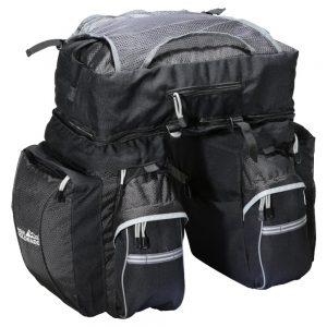 kerékpár táska nagyméretű hátsó