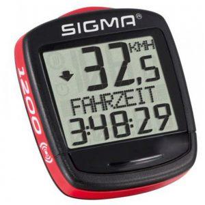 SIGMA Bike Computer BC 1200