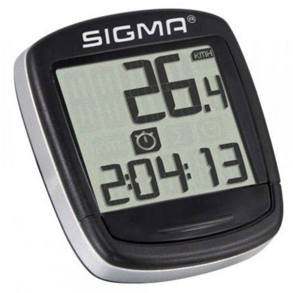 sigma bike computer