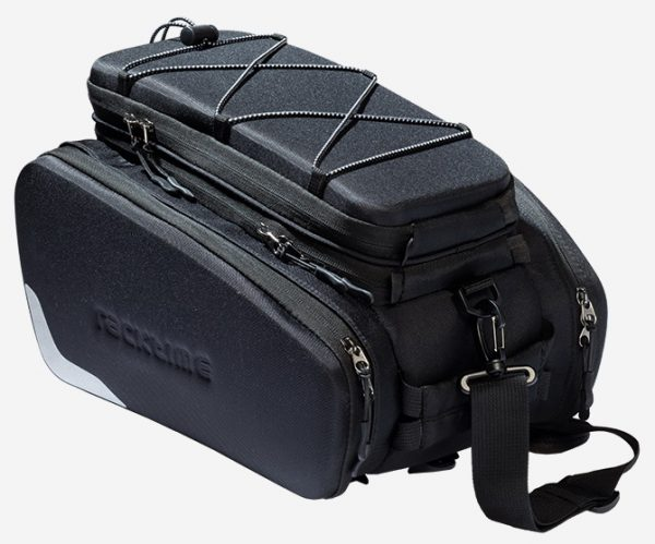 Racktime csomagtartó táska Odin 8+11+literes