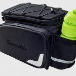 Racktime csomagtartó táska Odin 8+11+literes kulaccsal