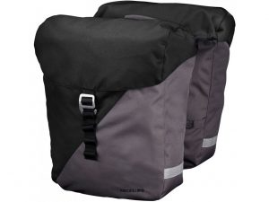 Racktime kerékpáros csomagtartó táska hátsó 24,5 literes