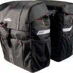 Ktm táska sport double bag kerékpárostáska