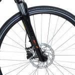 KTM life action kerékpár villa