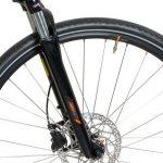KTM Life Action Női kerékpár