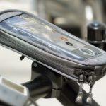 SKS Smartboy Plus okostelefon tartó kormányon