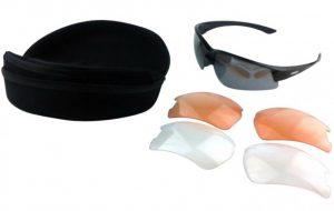 Uvex Sportstyle 204 sport szemüveg