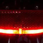 KTM Hátsó lámpa Carrier
